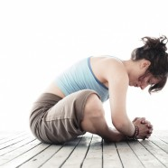 Finding balance with Yin Yoga
