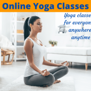Booking Your Live Stream Class or Yoga on Demand?